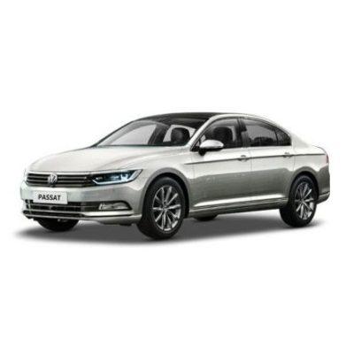 Volkswagen Passat Diesel Battery