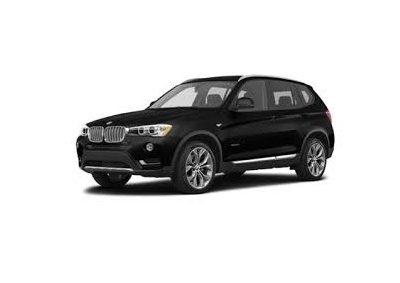 BMW X3 xDrive Car Battery