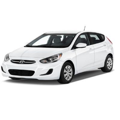 Hyundai Accent Diesel Car Battery
