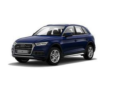 Audi Q5 Petrol Car Battery