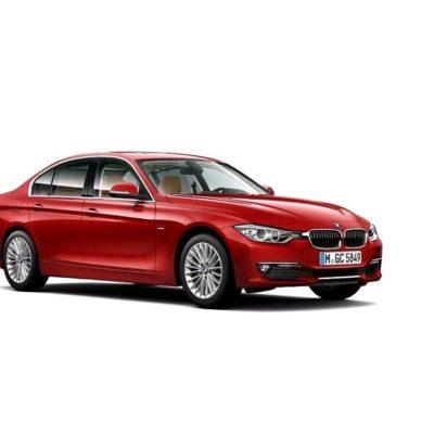 BMW 3 Series 320d Diesel Car Battery