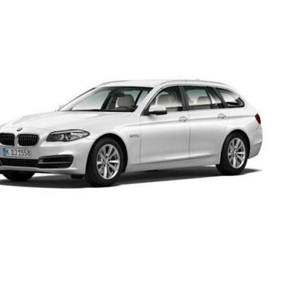 BMW 5 Series 525d Diesel Car Battery