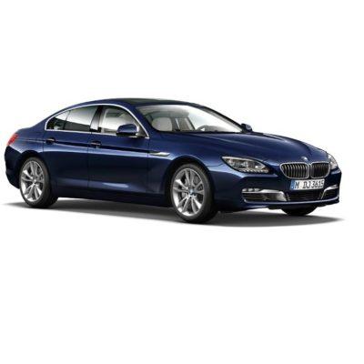 BMW 6 Series 640d Diesel Car Battery