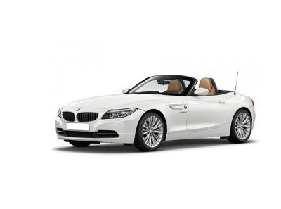 BMW Z4 sDrive 35i Petrol Car Battery