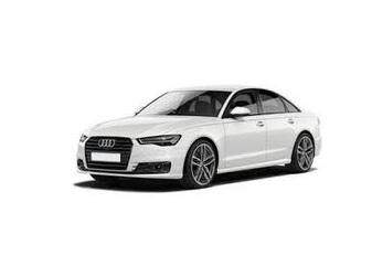 Audi A6 Petrol Battery