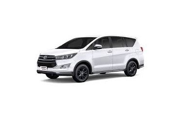 Toyota New Innova Special Edition Diesel Battery