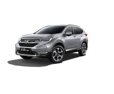 Honda CRV 2.0 Petrol Battery