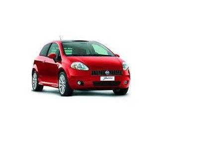 Fiat Grande Punto 1.3 Diesel Car Battery
