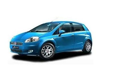 Fiat Grande Punto 1.4 Petrol Car Battery