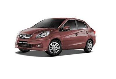 Honda Amaze 1.2 Petrol Battery