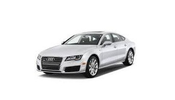 Audi A7 3.0 Diesel Car Battery