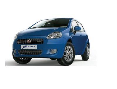 Fiat Grande Punto 1.2 Petrol Car Battery