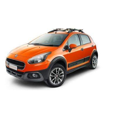 Fiat Avventura Petrol Car Battery
