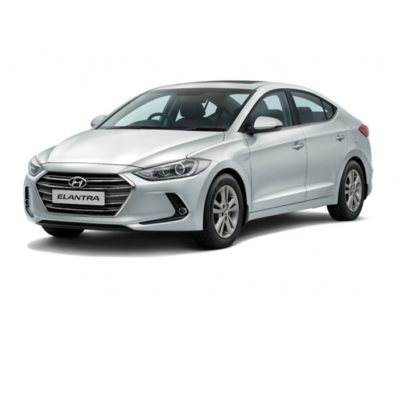 Hyundai Elantra Diesel Car Battery
