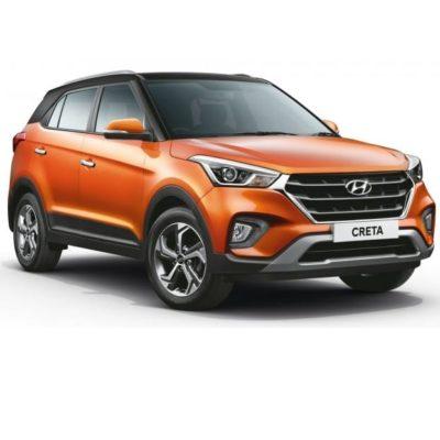 Hyundai Creta Diesel Car Battery