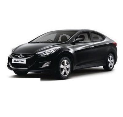 Hyundai Elantra Petrol Car Battery