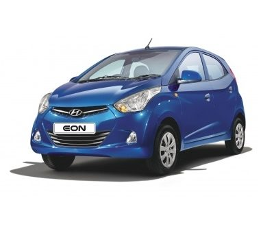 Hyundai EON CNG Battery