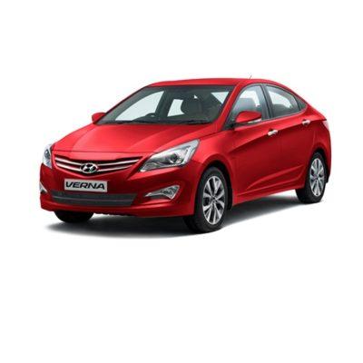Hyundai Fluidic Verna Diesel Car Battery