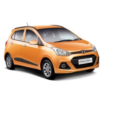 Hyundai i10 1.1 Petrol Battery