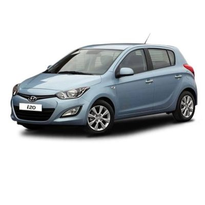 Hyundai i20 Sportz Petrol Car Battery
