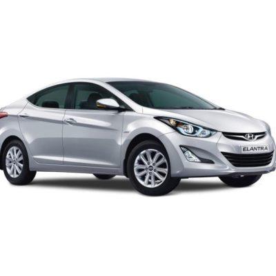 Hyundai Neo Fluidic Elantra 1.6 Diesel Car Battery