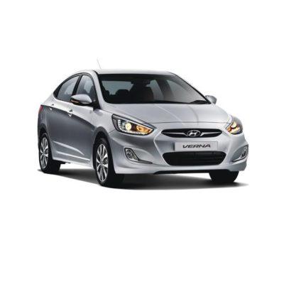 Hyundai Verna 1.6 Petrol Car Battery
