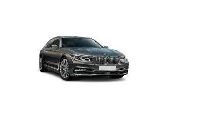 BMW 7 Series 740Li Petrol Car Battery