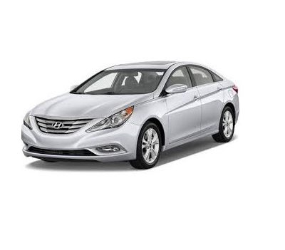 Hyundai Sonata Transform Petrol Battery