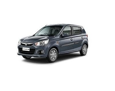 Maruti Suzuki Alto K10 Petrol Battery