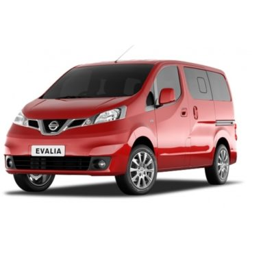 Nissan Evalia Battery