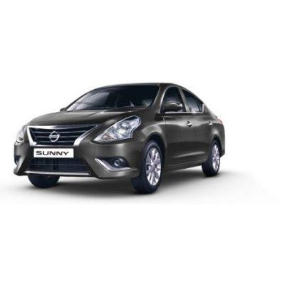 Nissan Sunny Petrol Battery
