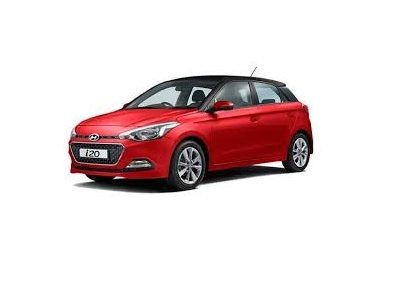 Hyundai i20 Elite Petrol Battery