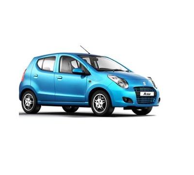 Maruti Suzuki A Star Petrol Battery