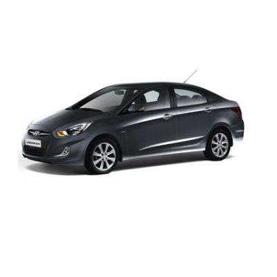 Hyundai Verna 1.4 Diesel Car Battery