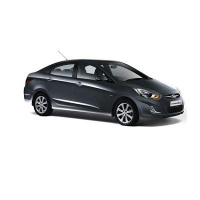 Hyundai Verna 1.6 Diesel Car Battery