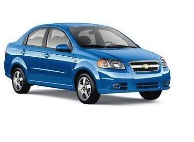 Chevrolet Aveo 1.4 Petrol Car Battery