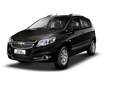 Chevrolet Sail Hatchback Diesel Car Battery