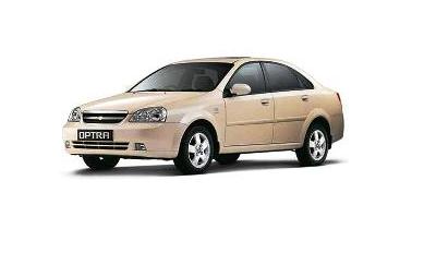 Chevrolet Optra 1.6 Petrol Car Battery