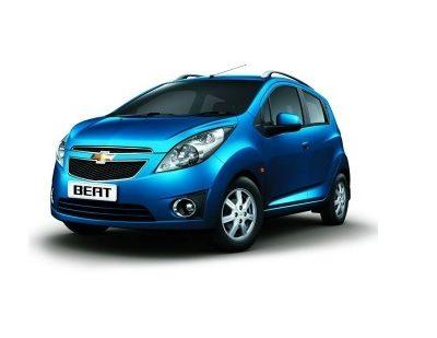 Chevrolet Beat Petrol Car Battery