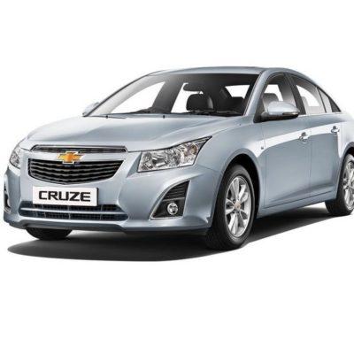 Chevrolet Cruze Diesel Car Battery