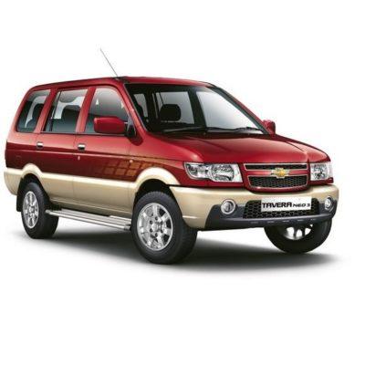 Chevrolet Tavera Diesel Car Battery