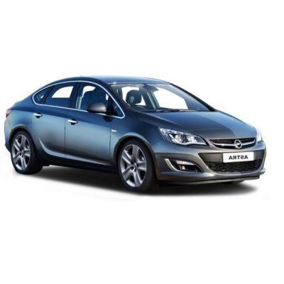 Opel Astra Diesel Car Battery