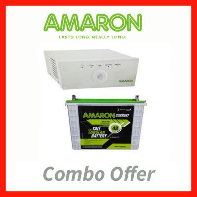 Amaron Combo
