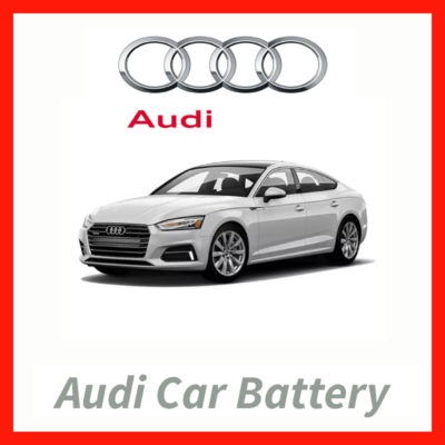 Audi A3 Diesel Car Battery