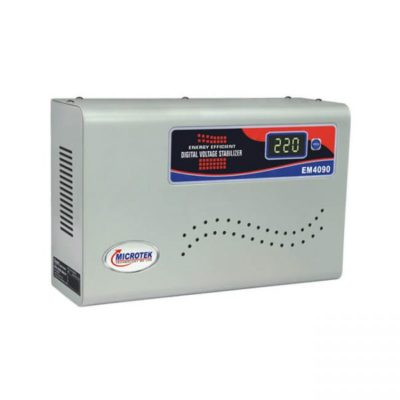 Microtek EM-5170+ Air Conditioner Stabilizer