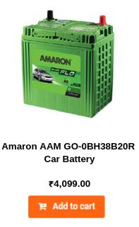 Hyundai Eon Petrol Battery Price Exide Amaron Sf Sonic